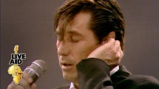 Bryan Ferry - Jealous Guy (Live Aid 1985)