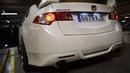 Honda Accord Cu2 Mugen - Remus mufflers sound