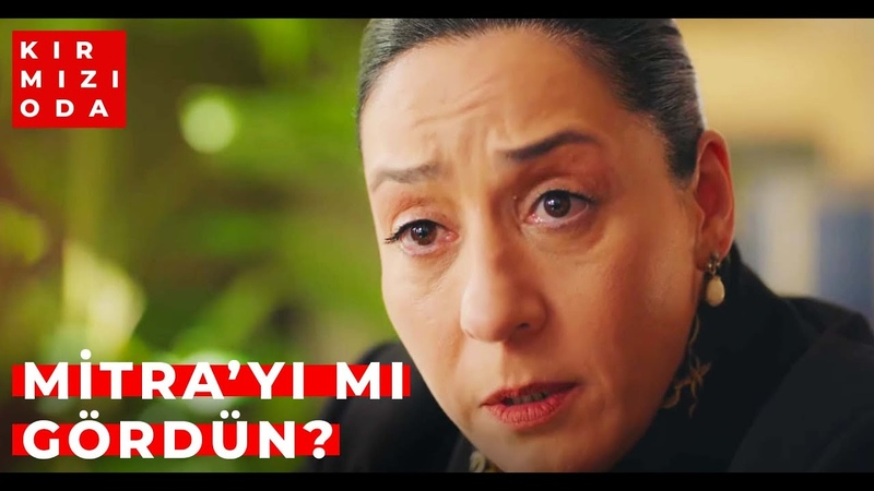 Doktor Hanım'ın Mitra Gafı Kırmızı Oda 41 Bölüm
