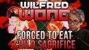 Satanic Child Sacrifice And Cannibalism Wilfred Wong
