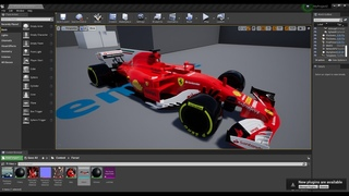 Video Guide - Export 3D from Blender, Import to Unreal Engine, FBX Format, Materials and Textures