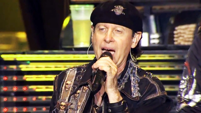 Scorpions Live at Wacken Open Air 2012 Full Concert HD