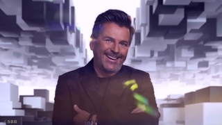 THOMAS ANDERS  - Modern Talking (Connect the Nation)