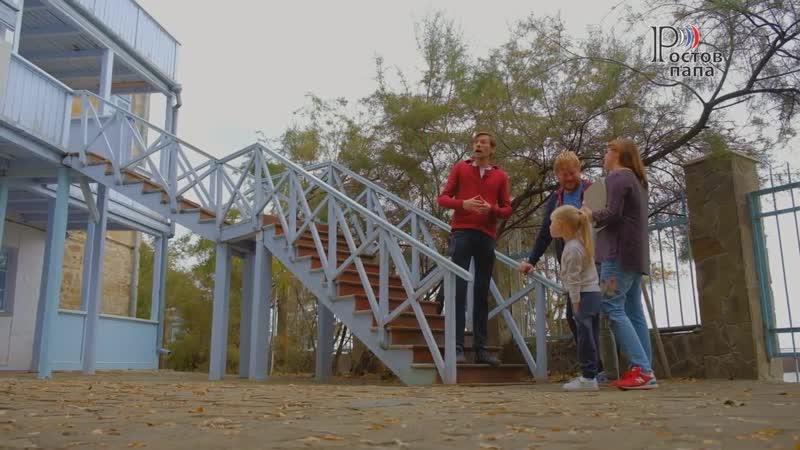 КРЫМ 2 Туристический блог ЕДЕМ ДОМА !! ЛЮБО Невероятный поход донских казаков в наш любимый край! А для меня, ка