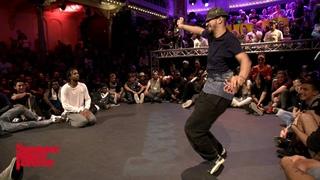 L'Eto vs Rochka 2ND ROUND BATTLES Hiphop Forever - Summer Dance Forever 2016