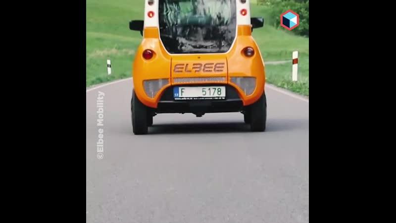 Водить авто – прямо в инвалидной коляске