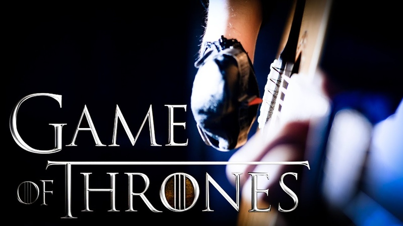 Game of Thrones Theme | acoustic guitar cover