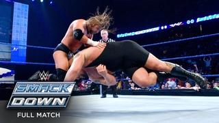 FULL MATCH - Triple H vs. Big Show – Last Man Standing Match: SmackDown, Jan. 9, 2009