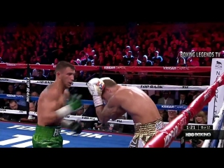 The very best boxing moments vol 2