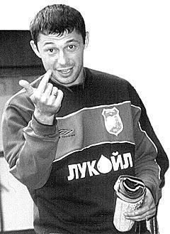 Один из лучших футболистов Советска…, изображение №5