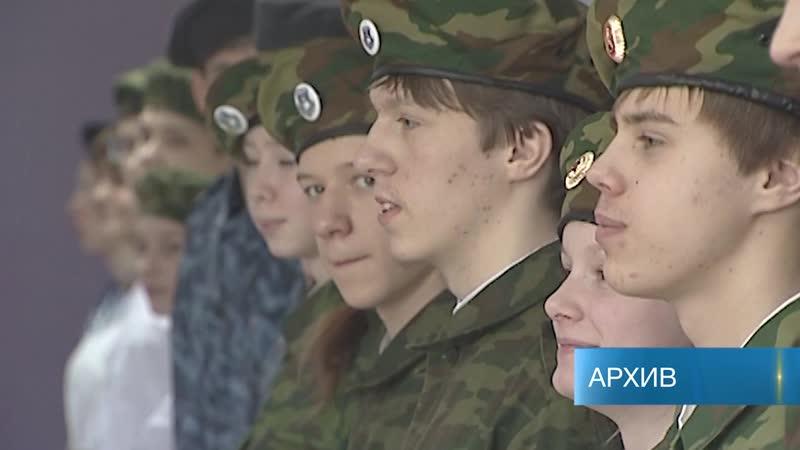 Детско юношеский центр Каскад в Березниках празднует свой 34 ый день рождения
