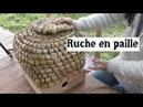 Comment faire une ruche et ''Être avec les abeilles'' !
