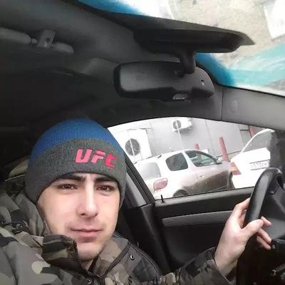 Русик Наимзода