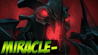 Miracle vs Dendi   EPIC Shadow Fiend Battle Dota 2