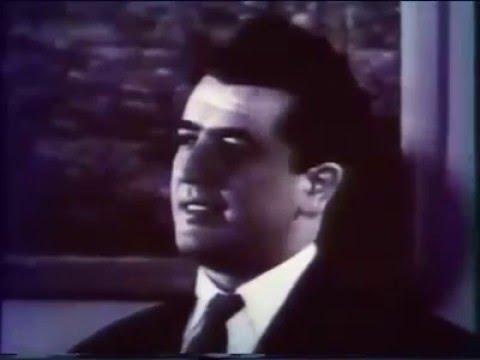 I. Kozlovsky Z. Anjaparidze - ''Tavo chemo'' from Paliashvili's ''Sunset'' 1968