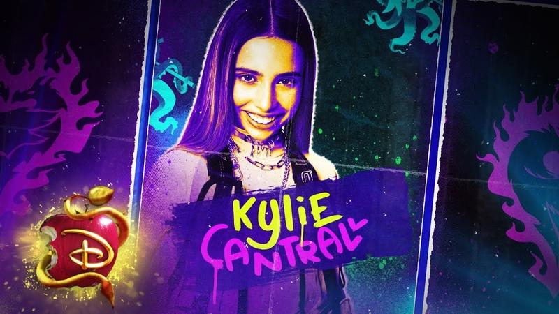 Whats My Name Dance Remix   Kylie Cantrall ft ZaZa   Descendants Remix Dance Party   Descendants