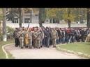 «Я не сцикун, треба борг Батьківщині віддати», - понад сотню призовників відправили служити