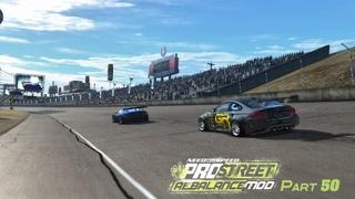 Rebalance Mod Part 50 ,,Geffect - Texas World Speedway''- NFS ProStreet
