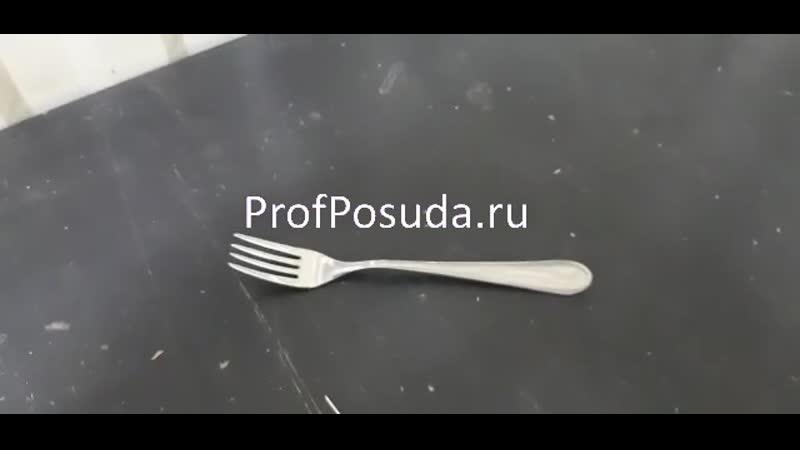 Вилка десертная СОНЕТ Trud Сонет артикул 1021581