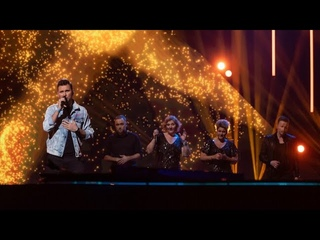 """Koit Toome – """"We Could Have Been Beautiful"""" // EESTI LAUL 2021 SEMI-FINAL 1"""