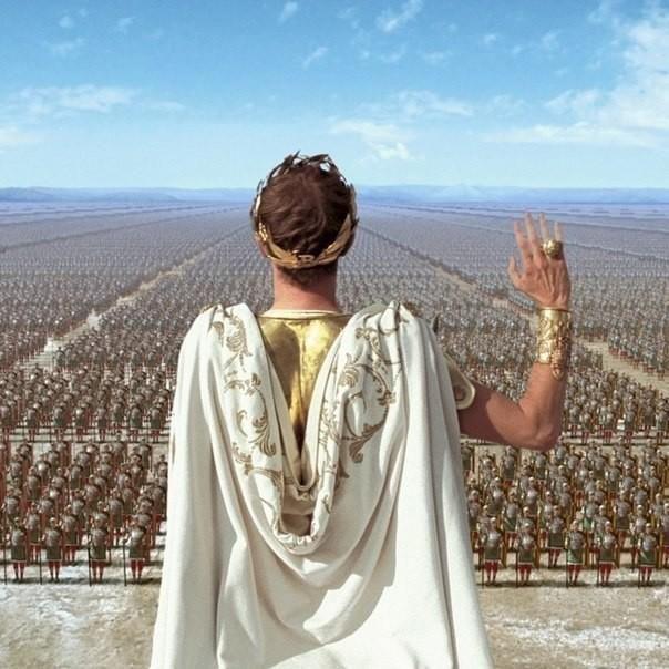 Юлий Цезарь В 75 году до нашей эры 25-летний Юлий Цезарь пересекал на корабле Эгейское море и попал в пиратский плен...Согласно Плутарху, пираты затребовали выкуп в 20 талантов серебром