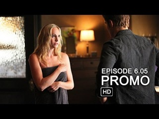 The Vampire Diaries ~ Promo ~  ~The World Has Turned and Left Me Here
