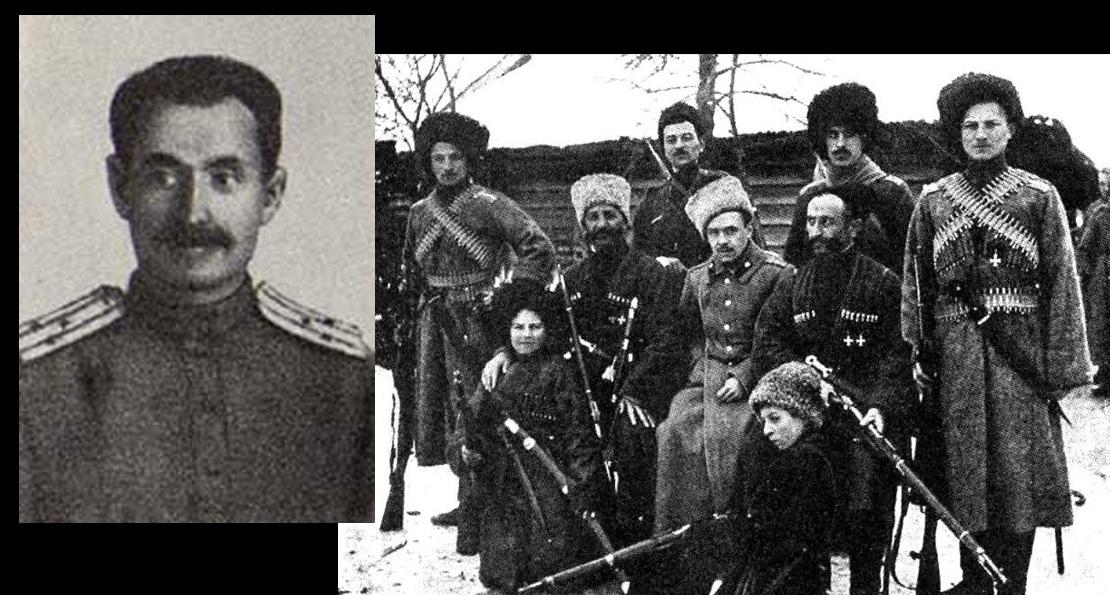 Генерал Драценко