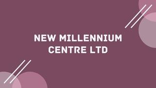 Презентация New Millennium