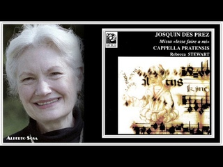 Missa Lesse faire a mi. Josquin Desprez ( - 1521)