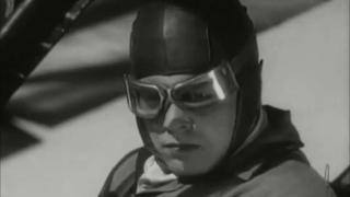Интриган (Сладчайший полёт). Художественный фильм. (1935)