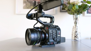 Canon C300 III - Hands On