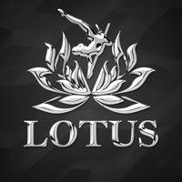 Логотип LOTUS всероссийский чемпионат по Pole dance