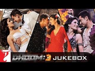 DHOOM:3 Full Songs Audio Jukebox   Pritam   Aamir Khan   Abhishek Bachchan   Katrina Kaif