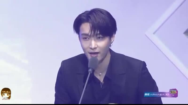 Asia's all-rounded artiste lay zhang 061219