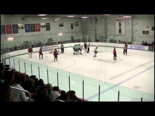 Valeri Nichushkin goal at Traverse City Prospect Tournament