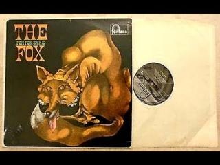 The Fox - For Fox Sake (full album) Very Rare 1970 UK Psych LP Fontana (6309 007) £400