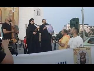 Otac Mardarije: Narode probudi se! Ovo je treći duhovni ustanak koji je započeo na Vidovdan