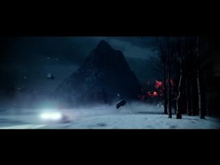Noisestorm - breakout (feat. foreign beggars) [monstercat official music video] (ft)
