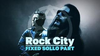 Emigrate Rock City fixed sollo part
