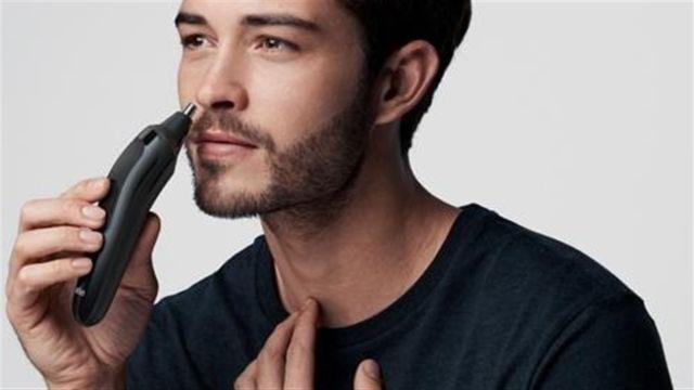 Триммер для носа и ушей Braun - тонкости использования