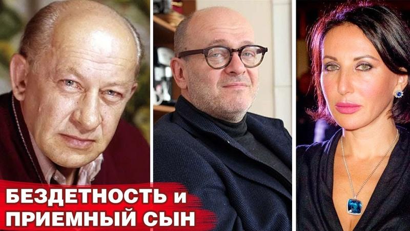 Как сложилась судьба единственного сына знаменитых родителей Дениса Евстигнеева