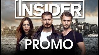 İçerde - Insider Promo