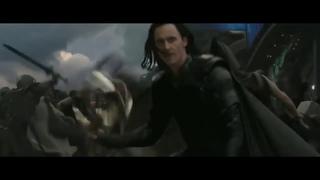 Asgard But In An Abba Way