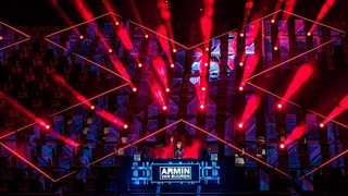 Armin van Buuren live at @AMF presents Top 100 DJs Awards 2020 | from  Circuit Zandvoort