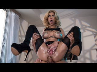 Bonnie rotten [hd 1080, anal, big tits, blonde, gonzo, rough sex, squirt, porn 2018]