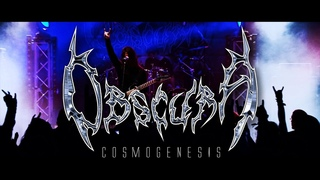 "OBSCURA | ""Anticosmic Overload"" - Live at Way of Darkness Festival 2011"