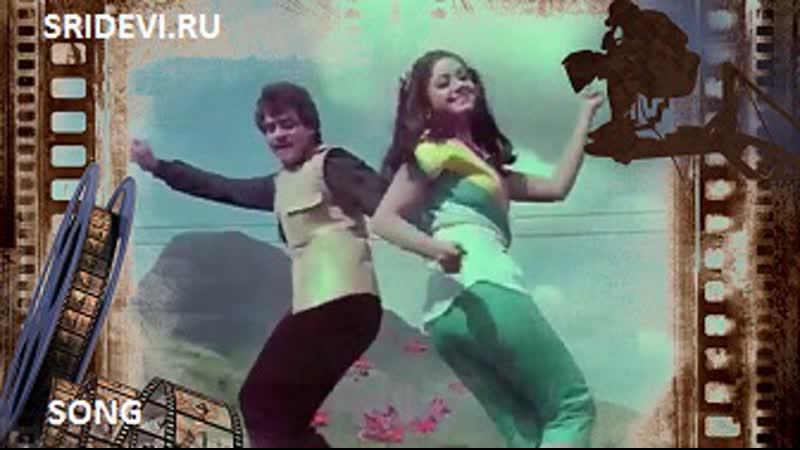 Песня Baap Ki Kasam из фильма Бездельник Mawaali hindi 1983