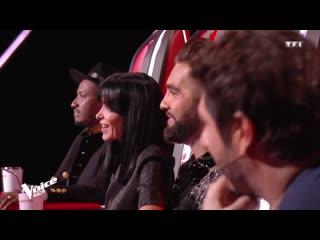 The Voice Kids 2020 - Le Prime - Les auditions a laveugle (Emission du 29 aout 2020)_TF1_2020_08_29_21_05