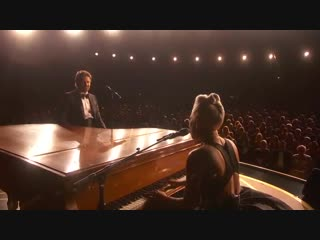 Lady gaga, bradley cooper - shallow (from a star is born_live from the oscars)