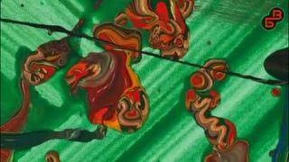 Прогноз по Книге Перемен для дня со знаками Гэн Чэнь (). Бронислав Виногродский - Китай